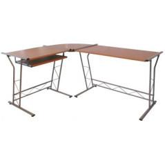 Počítačový rohový stôl DEMA Profi
