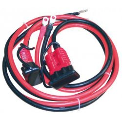 Kábel spojovací k lanovým navijákom Quick konektor