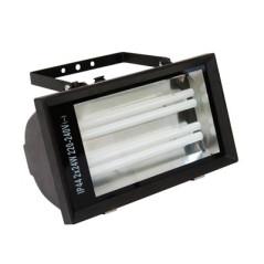 Lampa nízkoenergetická, 2 x 24 W