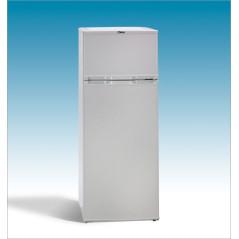 Chladnička s mrazničkou 217 l/A+
