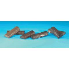 Set drevených polien pre štiepačku (02304)