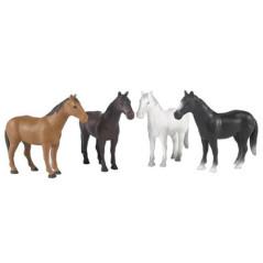 Kôň - v 3 rôznych farbách 02306