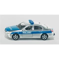 Siku policajné hliadkové auto 1352