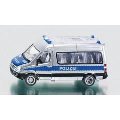 Siku policajné auto 2313