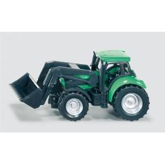 Siku Traktor s pred. radl. 1043