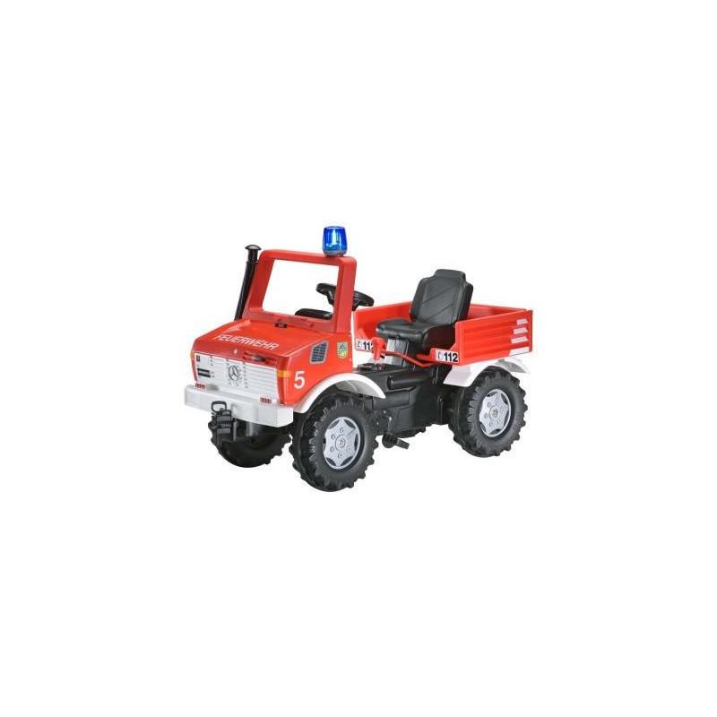 Vozidlo požiarnícke Rolly Toys