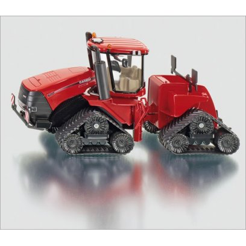 Case IH Quadtrac traktor