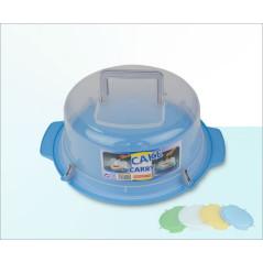 Kryt na pečivo, plastový