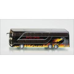 Autobus setra dvojposchodový