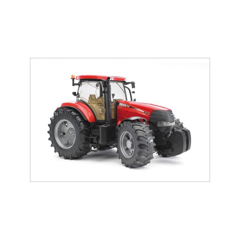 Bruder Case Traktor CVX 230