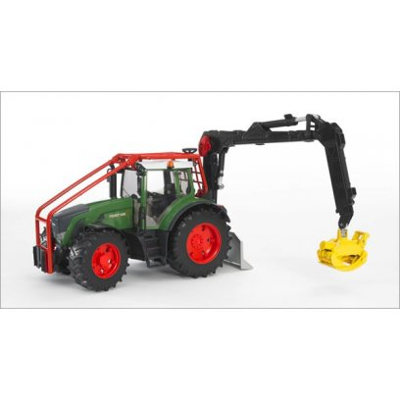 Fendt Vario lesný traktor / 03042