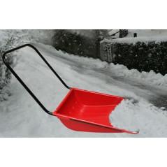 Odhŕňač snehu 600
