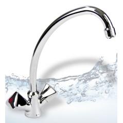 Vodovodná armatúra