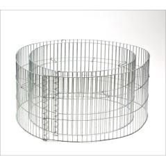Gabionový kruh Ø 90 cm