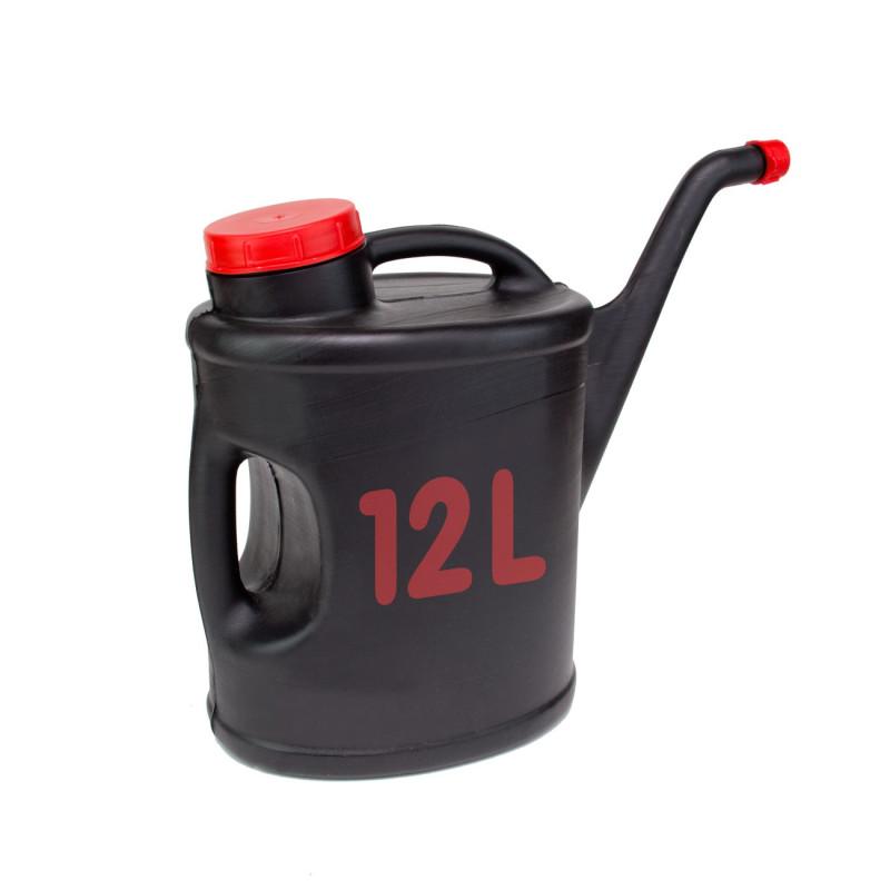 Kanister na vykurovací olej 12 l