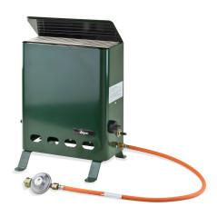 Ohrievač do skleníka 2 kW