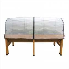 VegTrug Sieťka proti hmyzu na kvetináč 180x76x80 cm Maxi
