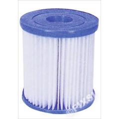 DEMA Náhradný filter do kartušových filtračných zariadení