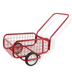 DEMA Ručný vozík Eco