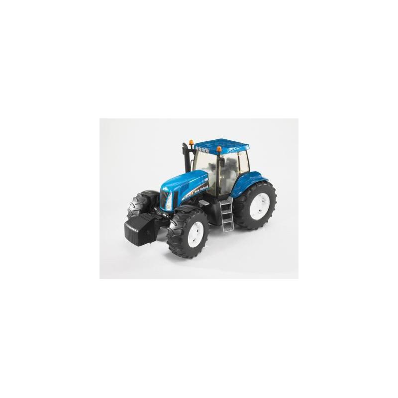 New Holland T8040 traktor