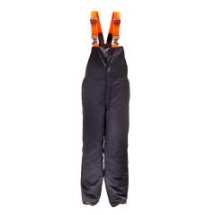 Ochranné protiporezné nohavice PRO L