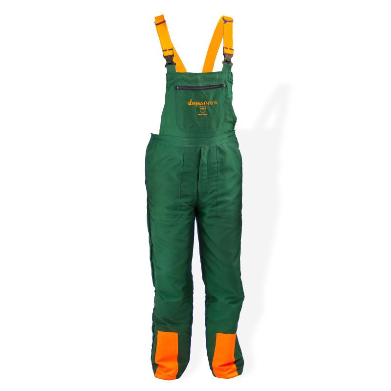 Nohavice ochranné protiporezné ECO XXL