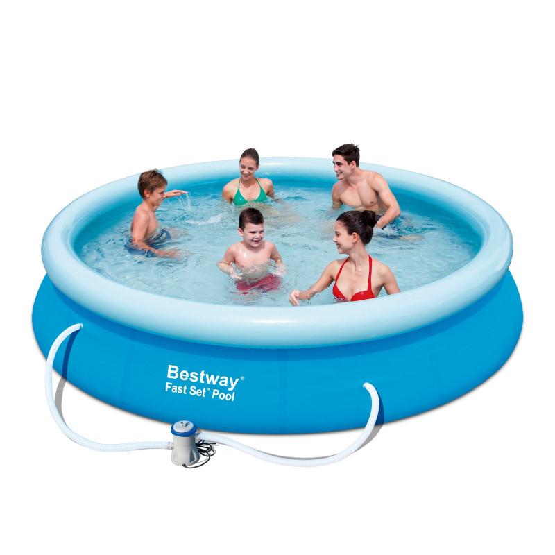 Bazén 366 x 76 cm