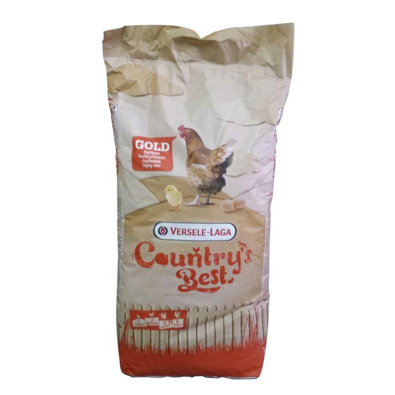 Krmivo pre nosnice 20 kg