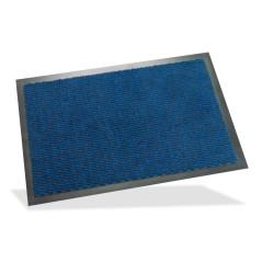 Rohožka Spektrum 60 x 80 modrá