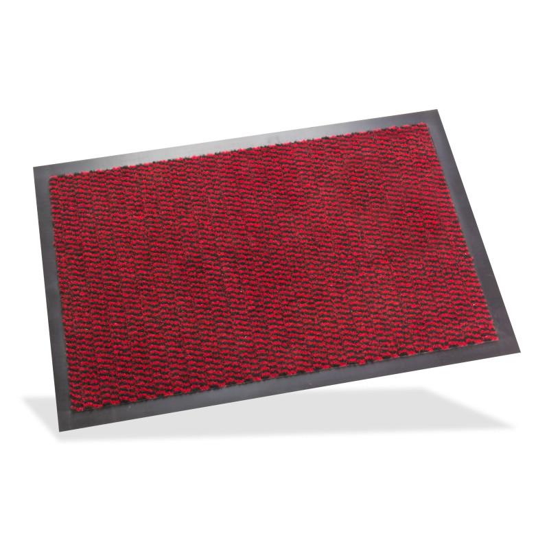 Rohožka Spektrum 40 x 60 červená