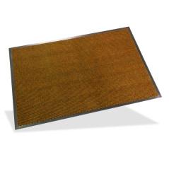DEMA Rohožka 80x120 cm Spektrum, hnedá