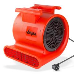 Stavebný ventilátor DBG3