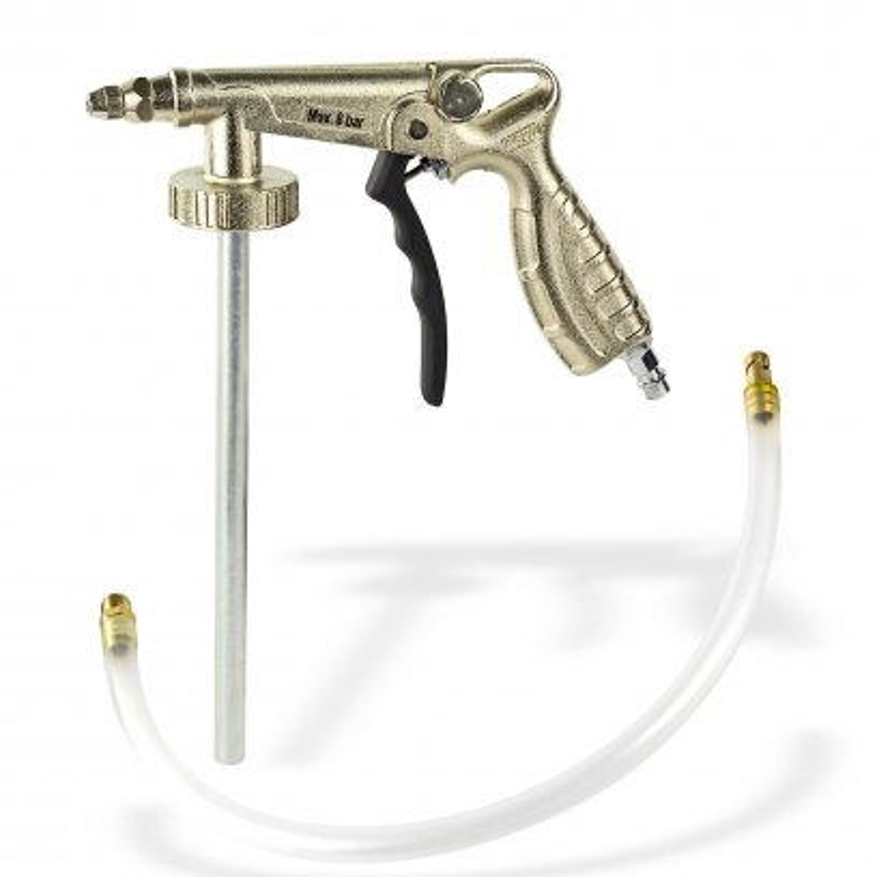 Pištoľ BSP8