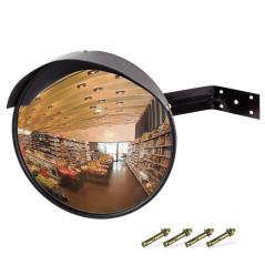 DEMA Panoramatické dopravné zrkadlo 30 cm