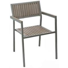 """Záhradné stoličky """"Palermo"""" 6 ks"""