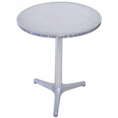 Stôl záhradný priemer 60 cm