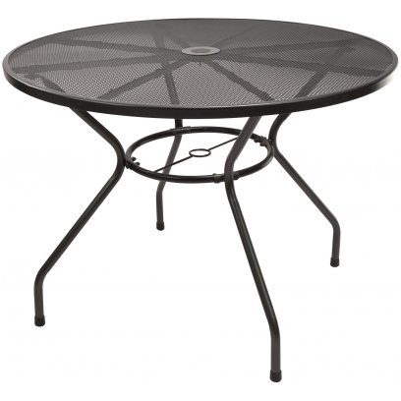 Stôl Los Angeles, 100 x 71 cm