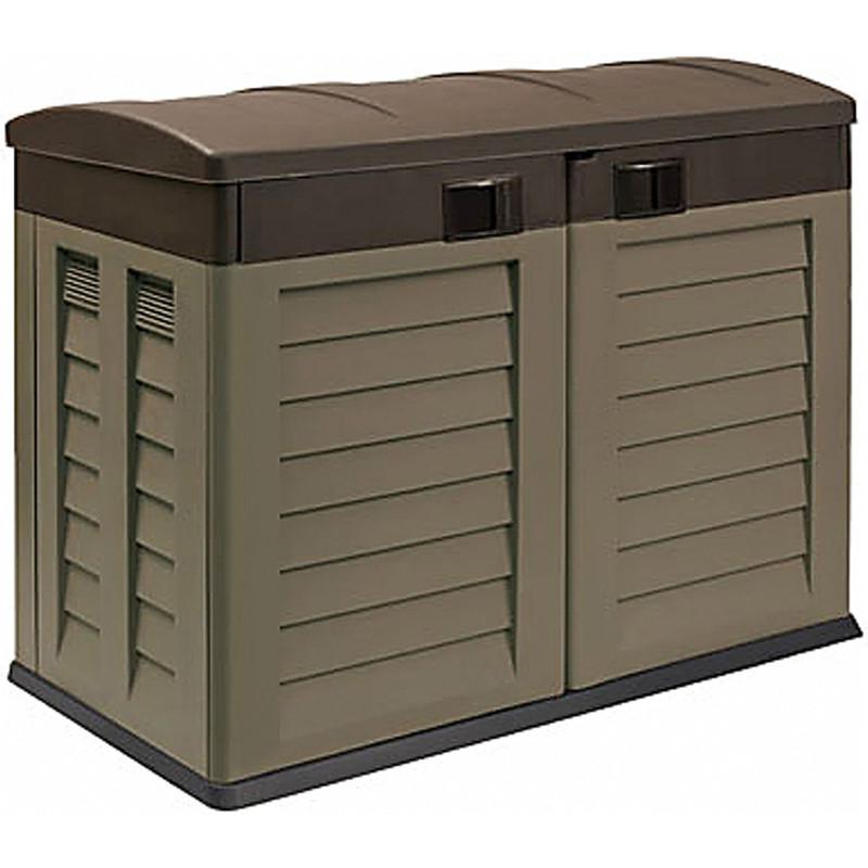 993c165a27080 DEMA Záhradný úložný box na záhradné náradie | PriemyselnyTovar.sk