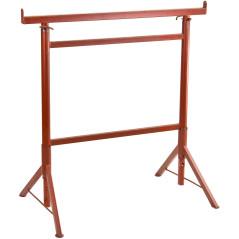 DEMA Lešenie, stavebná podpera / koza do 150 kg 100-180 cm