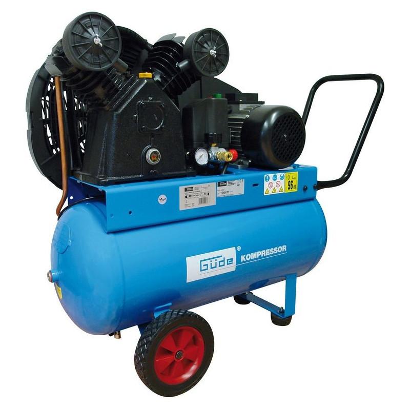 Kompresor 490 / 10 / 50 / 400 V