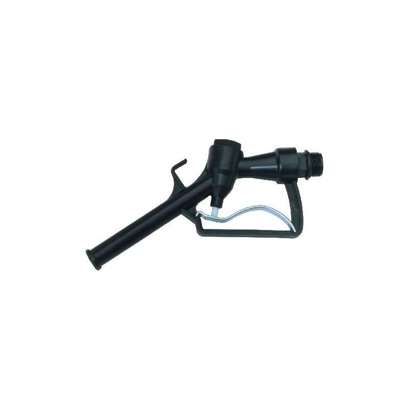 Pištoľ čerpacia PVC
