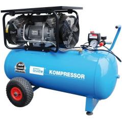 Güde Kompresor bezolejový 1840 W 10 bar 90 litrov AirPower 480/10/90