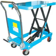 Hydraulický zdvíhací stôl GHT 500