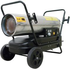 Ohrievač olejový GD 30 TRI