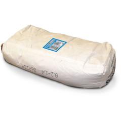Materiál pieskovací 25 kg - 0,2 - 0,5 mm