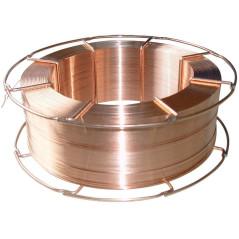 Drôt zvárací 1,0 mm / 15 kg