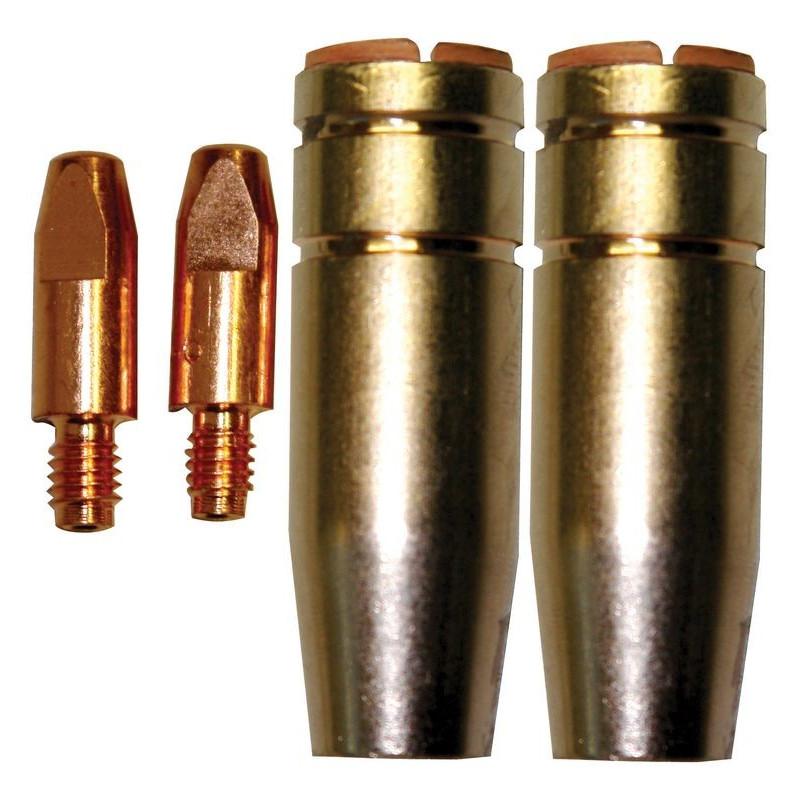 Tryska prúdová / plynová MB 25