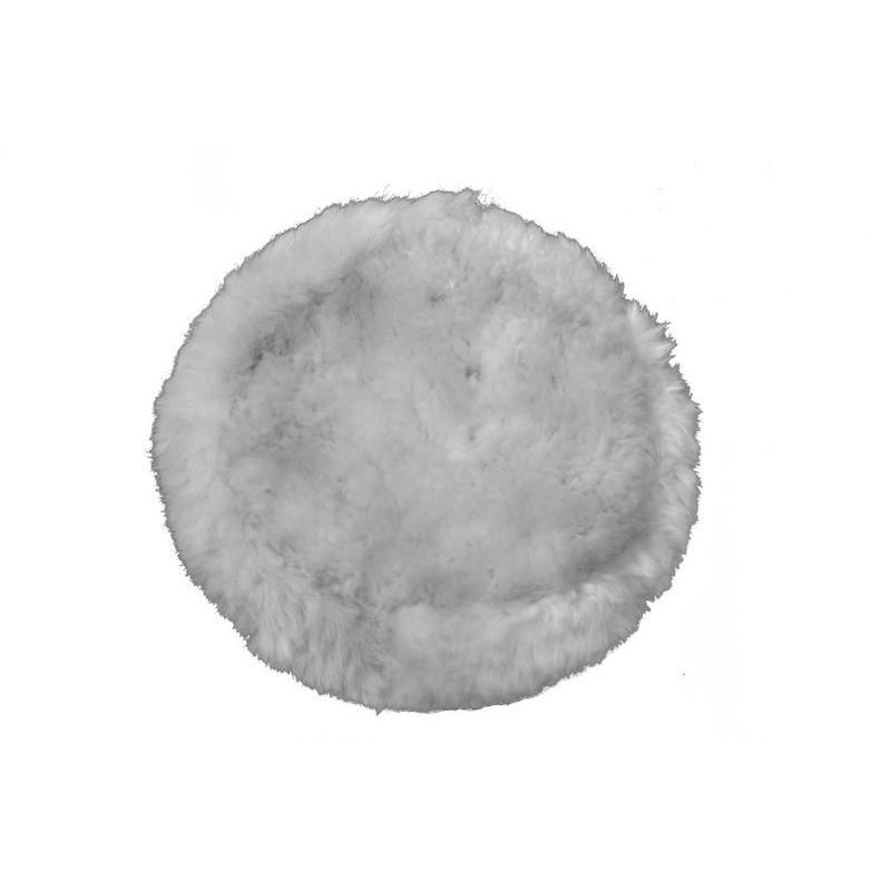 Kotúč náhradný leštiaci 180 mm
