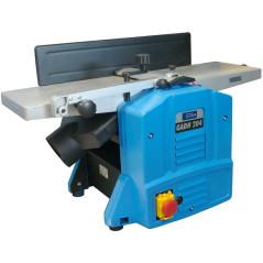 Stroj zrovnávací / hrúbkovací GADH204