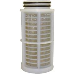 Náhradný filter krátky Güde 125 mm